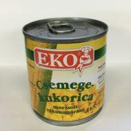 Csemegekukorica, morzsolt (tépőzáras) 165 g