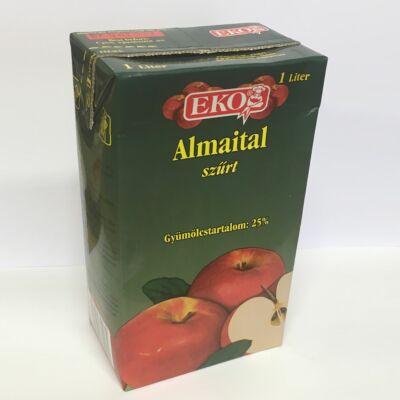 Almaital szűrt 25%